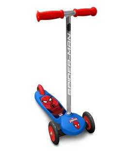 Disney Spiderman kolmerattaline tõukeratas Buddy..