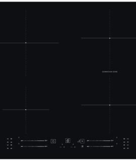 Pliidiplaat Whirlpool, 4 x induktsioon, 59 cm, mu..