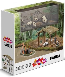 Mänguasjad Pandakomplekt Buddy Toys BGA1031