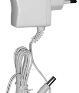 Vooluadapter vererõhumõõtjale SBP690-le SBX001