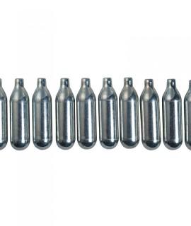 Nitrogen cartridge for CV1T