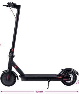 Elektriline tõukeratas Scooter ONE 2020 Sencor S..