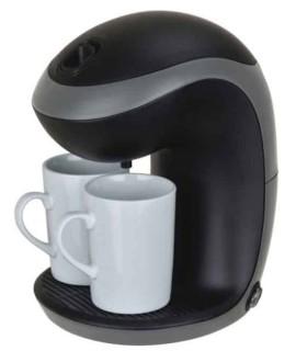 2 tassi kohvimasin  LCM202