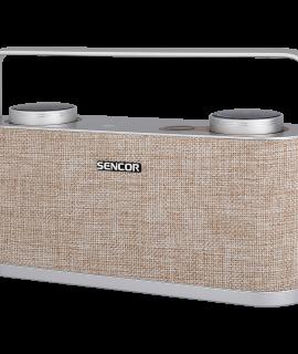 Bluetooth kõlar Sencor SSS6200N, beez