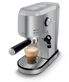 Espressomasin Sencor SES4900SS
