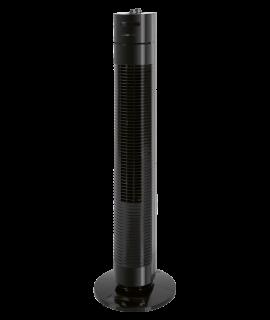 Tornventilaator 78cm Clatronic TVL3770, must