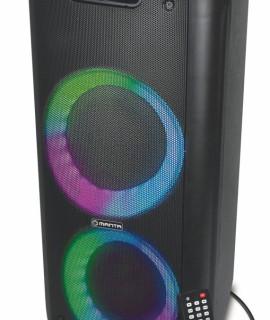 Kaasaskantav Bluetooth kõlar SPK5210
