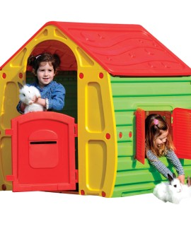 Mängumaja Buddy Toys BOT1010