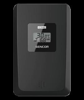 Ilmajaama lisaandur Sencor SWSTH3000 (SWS3000)