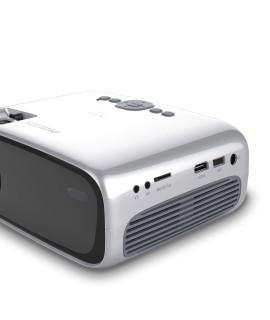 Projektor Philips NeoPix Easy NPX440/INT