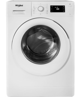 Pesumasin Whirlpool FWSG71283WEU