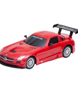 Mänguauto Buddy Toys BRC24061 Mercedes