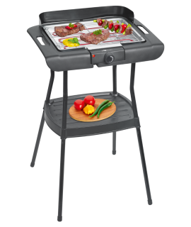 Barbeque grill Clatronic BQS3508