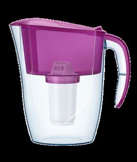 Filterkann Aquaphor Smile lilla 2.9 l