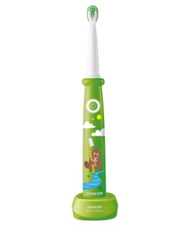 Elektriline hambahari lastele Sencor SOC0912GR