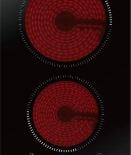 Keraamiline pliidiplaat Brandt BPV6210B