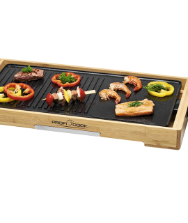Teppan Yaki grill ProfiCook PCTYG1143