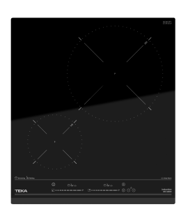 Induktsioonplaat Teka IZC 42300 DMS